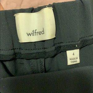 Wilfred Darontal Pant